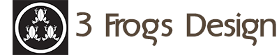Three Frogs Design