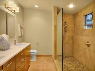 Bathroom Completed Design